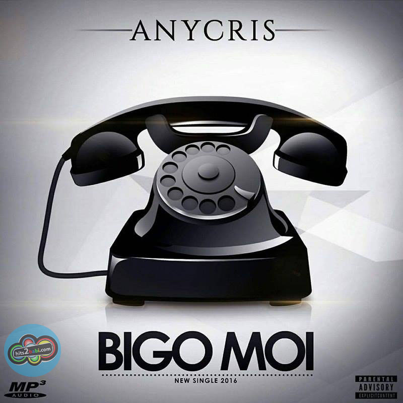 Anycris nouveau single