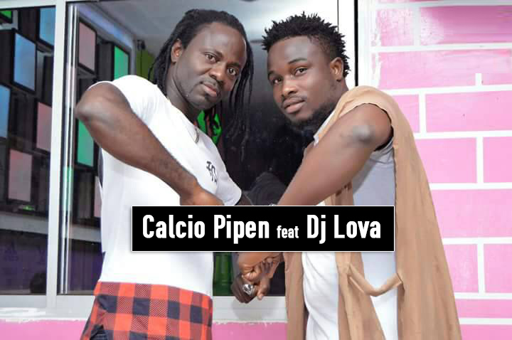 Calcio Pipen feat Dj Lova Le point final - On s'en Gaba