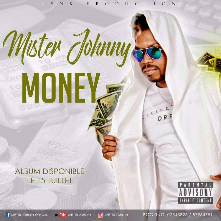 Mister Johnny - Money