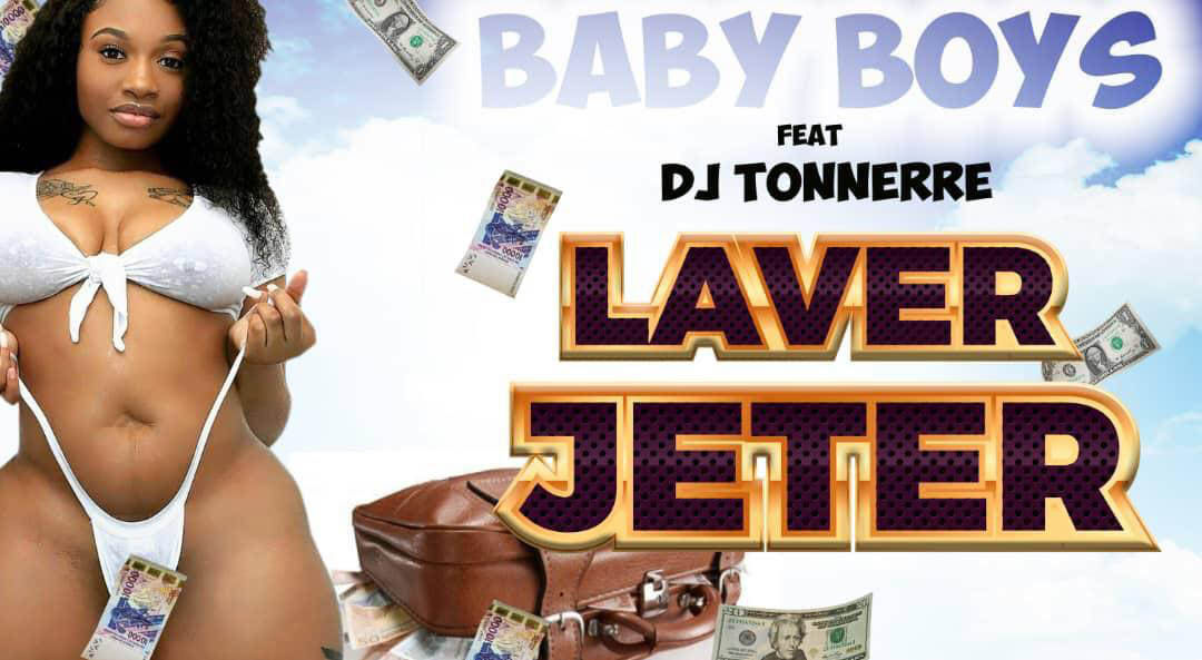 Baby Boys - Laver Jeter