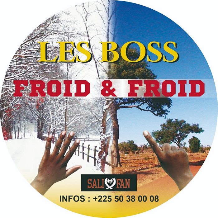 Les Boss - Froid et froid